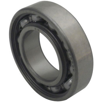 Stainless Steel Ball Bearings 6200 Series Open