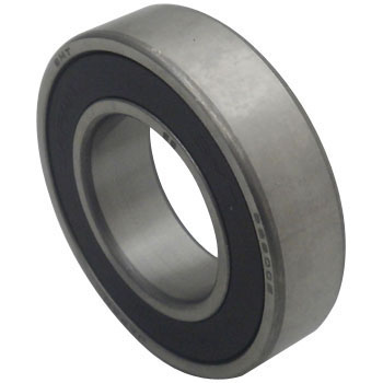 Stainless steel ball bearings 6200 series piece seal RS