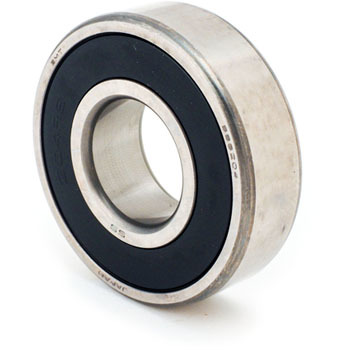 Stainless Steel Ball Bearings 6200 Series Double Seal