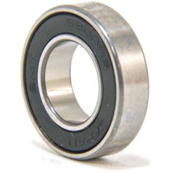 Stainless Steel Ball Bearing 6800 Double Seal