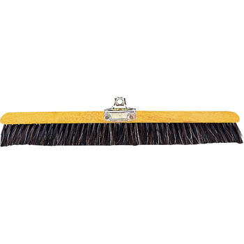 Free Broom A, Flat Bracket Spare