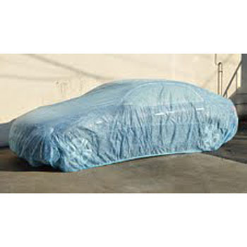 Nonwoven Fabric Car Cover