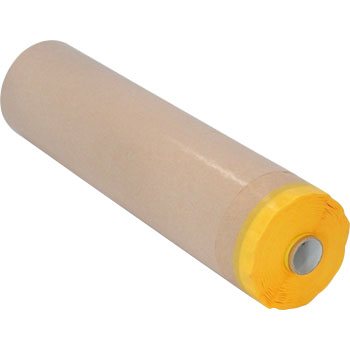 Polyethylene Laminate Quick Paint Masking Film 2K