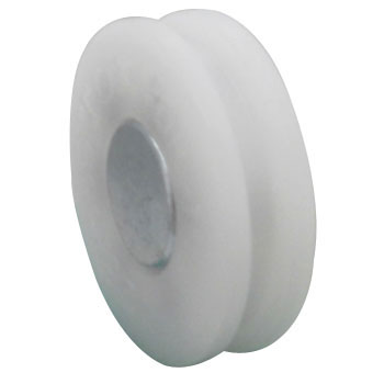 Resin bearing DH (outer ring groove type) TYPE 1