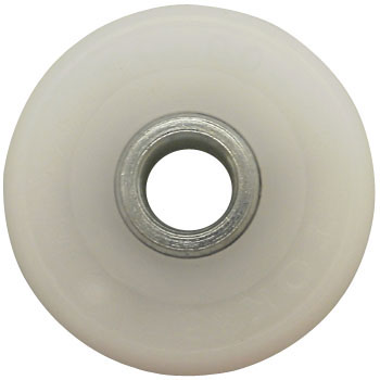 Resin bearing DO (outer ring R type) TYPE5