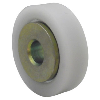 Resin Bearing IDS, High Load, Metal Insert Molding TYPE4