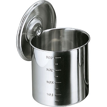18-8 kitchen pot (with the inner lid type memory)