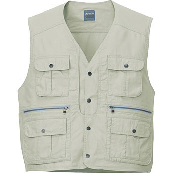 45610 vest (for spring and summer)