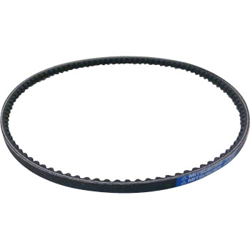e-POWER V belt low edge cog type CX-shaped