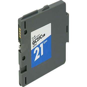 General Ink Cartridge RICOH GC21 Type