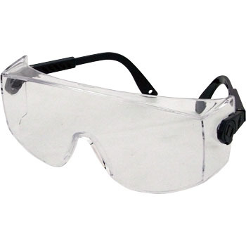 Protective Glasses Over Glass