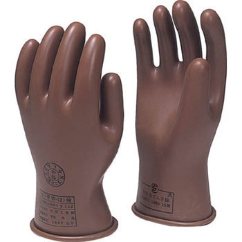 Low Pressure Rubber Gloves