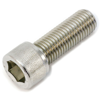 Hex Socket Head Screw, Stainless