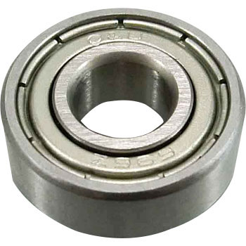Miniature Bearing Both Side Shielded Type