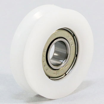 Engineering Plastics Corting Precision Bearing EV type