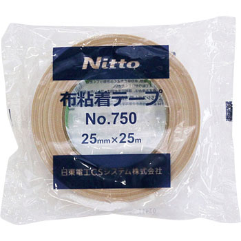 Nitto Cloth Packaging Tape No.750