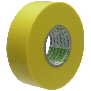 Nittou Lead Removal Type Vinyl Tape No. 21, Wide