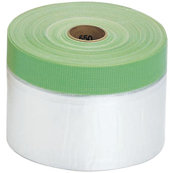 Roll Paint Masking Film
