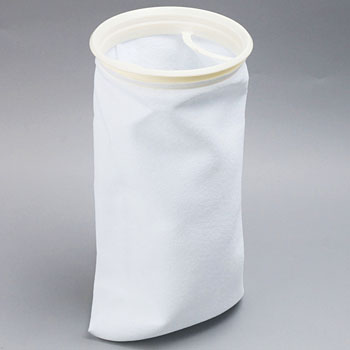 3M Series NB Filter Bag, Polyester, Short Type