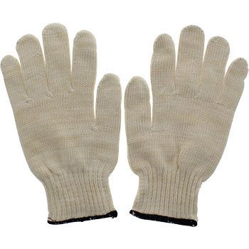 Hakuba Mark 1Kg Pure Cotton Work Gloves