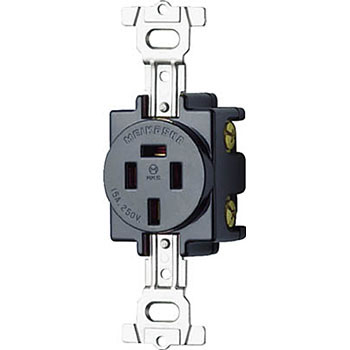 Embedded Outlet Grounding 3P