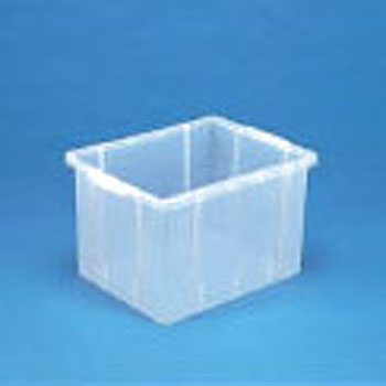 Box type container # 31