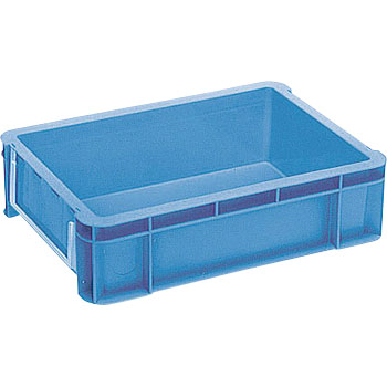 Sekisui PZ type container blue