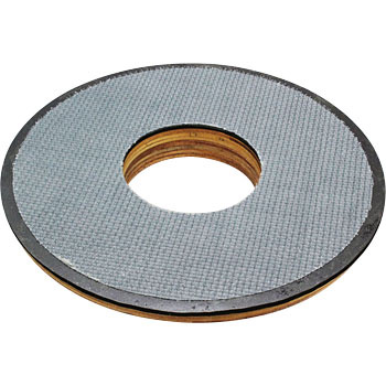 Polisher Driving-pad