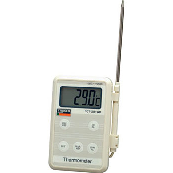 Dripproof Digital Thermometer