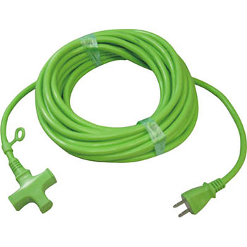 3 Entry Soft Type Extension Cord
