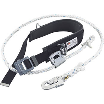 Pole Safety Belt