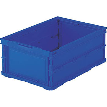 Folding Container, No Lid