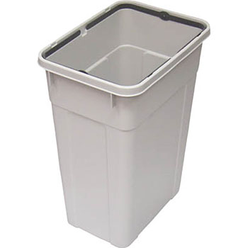 Waste Receptacle, 45-type, Without Lid