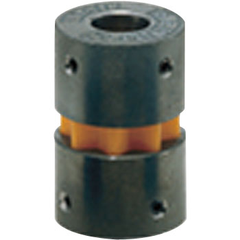 Soft Flexible Coupling Couplicon MSF Series
