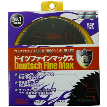 Germany Fine Max (for general woodworking features)