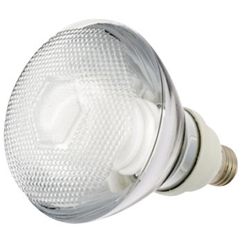 Reflector Lamp, Fluorescent Light, Eco Light Bulb