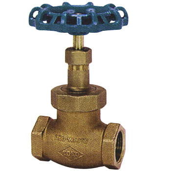 150-type bronze PTFE disposable glove valve