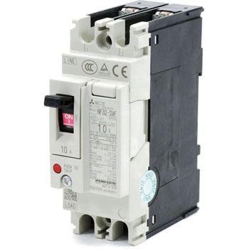 No-fuse breaker Fstyle NF-S Series (general-purpose products)