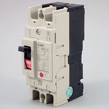 No-fuse breaker NF-S Series (general-purpose products)