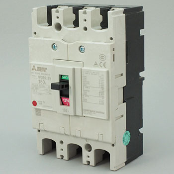 No-fuse breaker NF-C Series (general-purpose products)