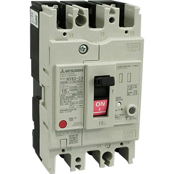 Earth Leakage Circuit Breaker NV-C Series