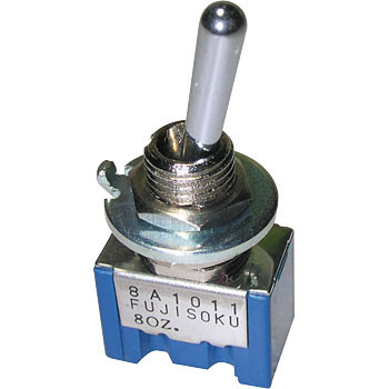Toggle Switch 8A Series