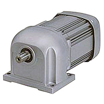 Geared Motor 0.1KW