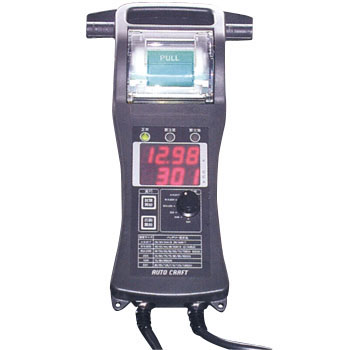 Automotive battery tester (CCA)
