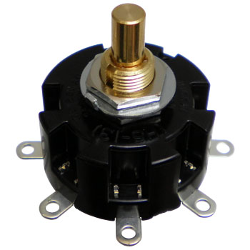 Rotary Switch Hs Series
