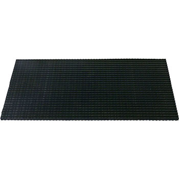 High-performance anti-vibration pad KHS type
