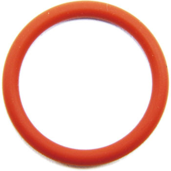 For Fixing O Ring G Series, Red Silicon