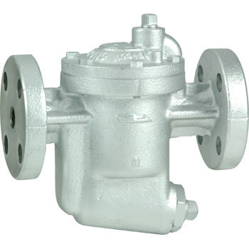 Steam traps (flange type) TB-5-10 series