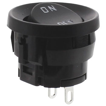 LED Illuminated Switches DS-060 Series