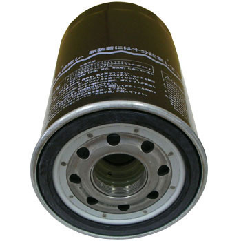 Oil Filter for Construction Machines